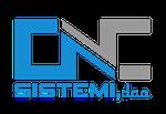 CNC sistemi Logo